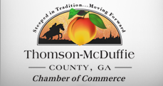 McDuffie County Chamber of Commerce